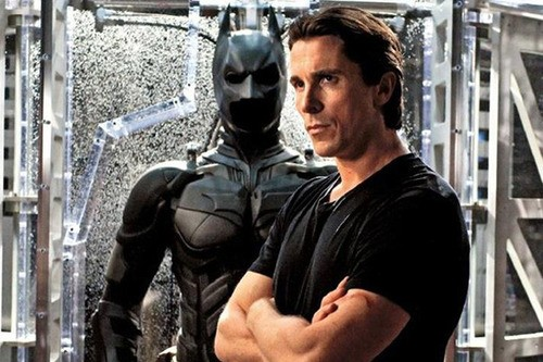 Christian Bale Denies Knowledge Of Justice League Movie