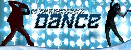 So You Think You Can Dance Starts To Narrow Things Down!