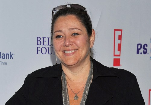 Camryn Manheim To Guest On Criminal Minds