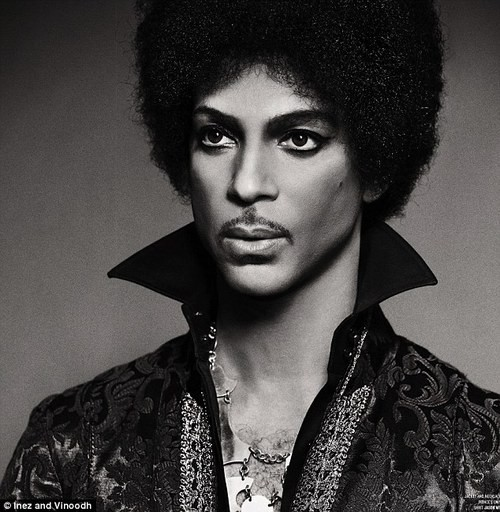 Prince Remains