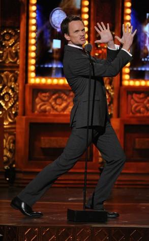 Neil Patrick Harris To Host Oscars?