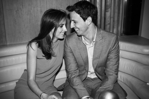 Seth Meyers Is Engaged to Long Term Girlfriend