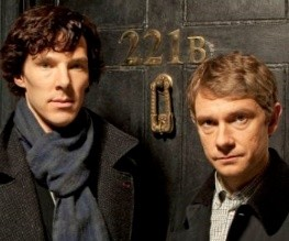 Sherlock Fans More Vocal Than Hobbit Fans!
