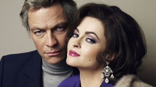 Trailer To BBC America's Burton And Taylor Released!