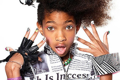 Willow Smith Hits The Music Scene Again With