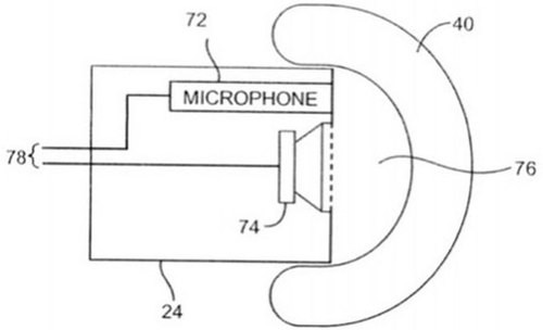 Apple Patents New Self-Adjusting Earbuds!