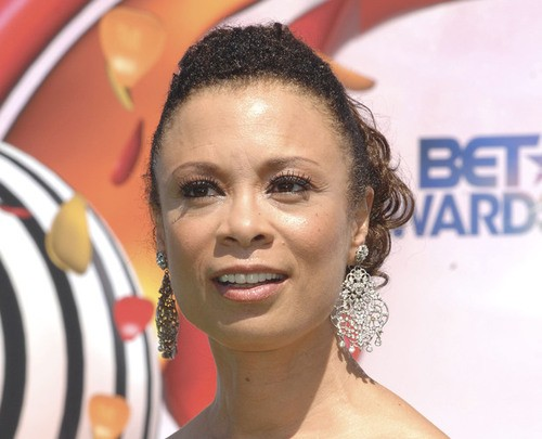Broadway Star Valarie Pettiford Cast for True Blood!