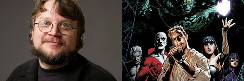 Guillermo Del Toro's Justice League Dark To Fit In With DC Films