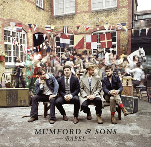 Mumford And Sons Back To #1 On The UK Charts