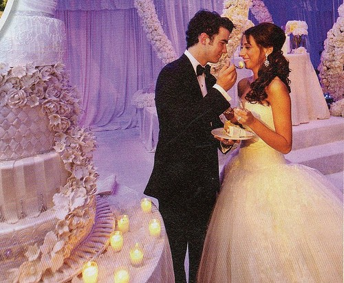 Kevin And Danielle Jonas Expecting First Baby!