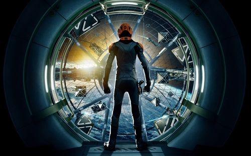 Orson Scott Card's Homophobia May Hurt Success of Ender's Game