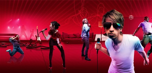 SingStar's Free-To-Play Success!