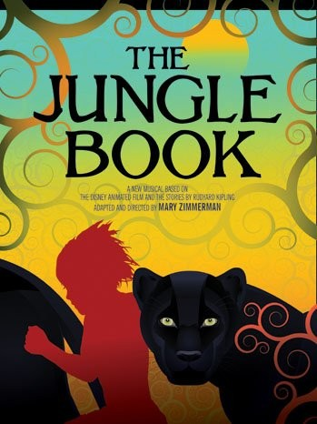 Disney's Plans For A Live Action Jungle Book Movie!