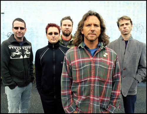 Pearl Jam Announces North American Tour