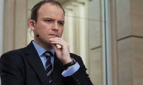 Rory Kinnear Knocks Down Doctor Who Speculation