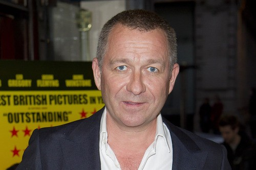 Camelot's Sean Pertwee Set to Appear in Season Two of Elementary
