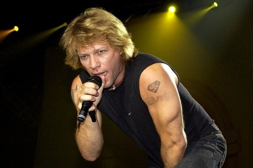 John Bon Jovi Donates $1 Million to Superstorm Sandy Relief