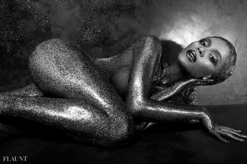 Beyonce Bares All In New Interview For Flaunt!
