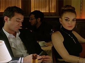 Canyon's Director On Lindsay Lohan: