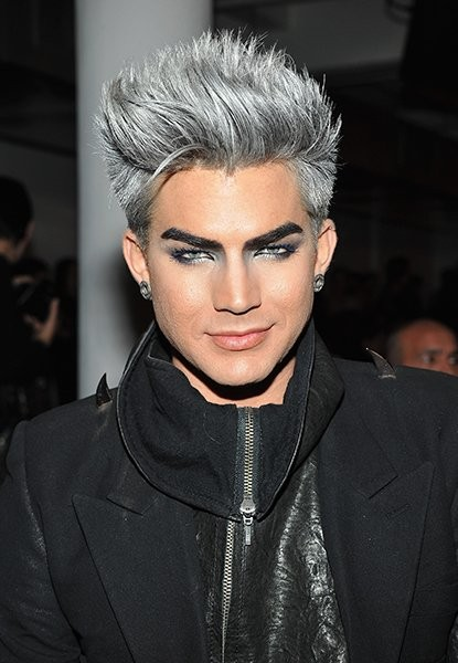 BREAKING:  Adam Lambert Joins The Cast Of Glee!!!
