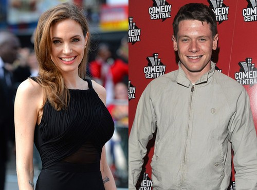 Angelina Jolie's Second Directorial Film Lands Its Lead!