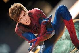 Andrew Garfield: 'Why Can't Spider-Man Be Gay?'