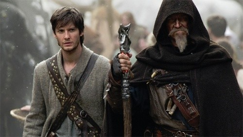 The Seventh Son Makes Its Way To Theaters!