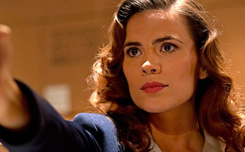Agent Peggy Carter Takes Center Stage In New Marvel One-Shot!