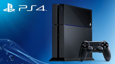 Sony Changes Up Game Publishing for PS4