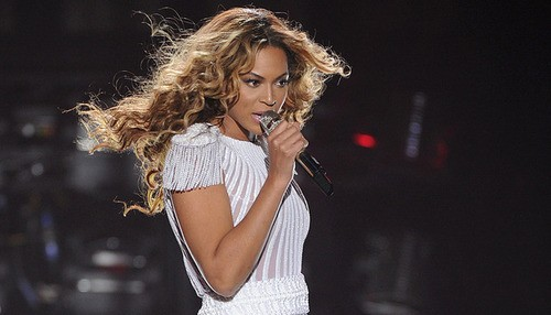 Beyonce Scraps Album Number Five