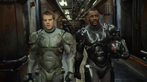 The Men From Pacific Rim You Will Want To Save Your World!