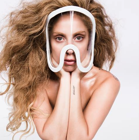 Paws Up, Little Monsters: Lady Gaga Teases About New Album ARTPOP!