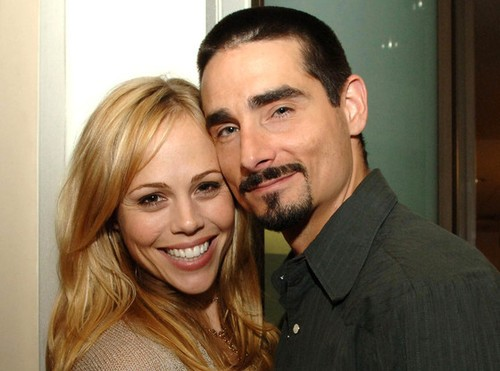 Backstreet Boy Kevin Richardson & Wife Welcome New Baby Boy!