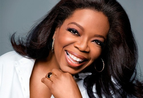 Oprah Books BIG Lindsay Lohan Deals!