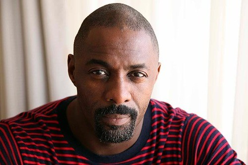 Idris Elba: 'President Obama loves Luther'!