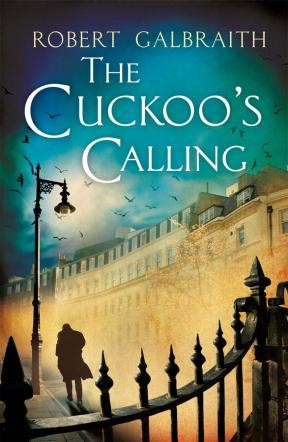 JK Rowling Unveiled as The Cuckoo Calling's Author Robert Galbraith!