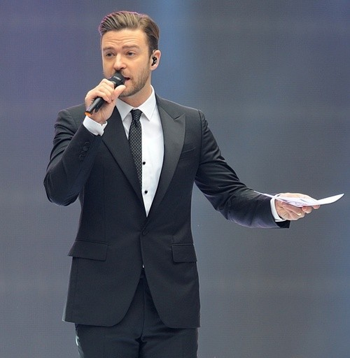 Justin Timberlake Debuts Second Single From New Album