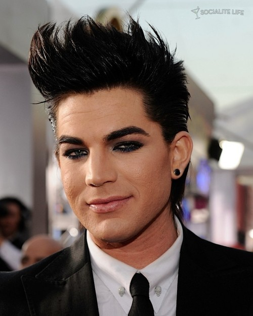 Adam Lambert Parts Ways with RCA!