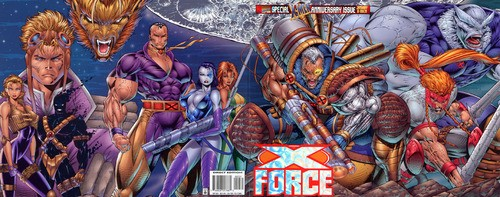 X-Force Movie Finds Writer in Kick Ass 2 Director, Jeff Wadlow!