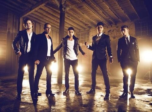 The Wanted Offer Sneak Peek Of New Song During Their Reality Show!