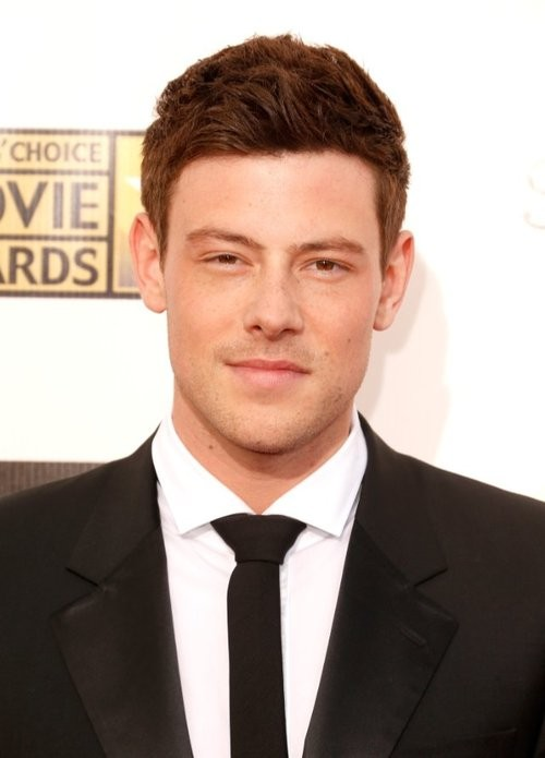 A Life Taken Too Soon: Glee Star Cory Monteith, Dead At 31!