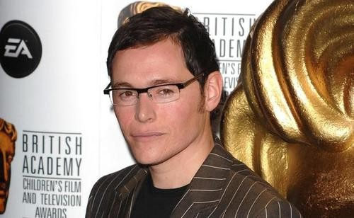 Torchwood's Burn Gorman Says He's Unlikely To Be The 12th Doctor!