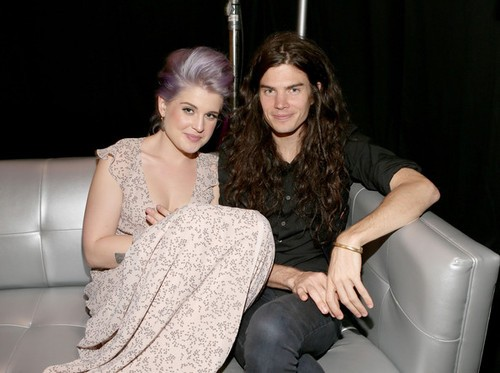 Wedding Bells Are In the Air: Kelly Osbourne is Engaged!