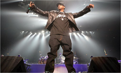 Jay-Z's Magna Carta Holy Grail Goes Global, #1 In U.K.!