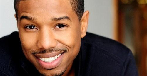 Does Michael B. Jordan Want To Be Spidey's Main Squeeze?