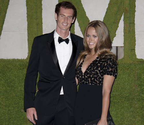 Will Andy Murray Be the New Face of Burberry's Next Campaign?