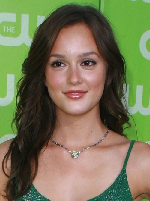 Leighton Meester Out Of Veronica Mars Film, But Carrie Bishop Still In!