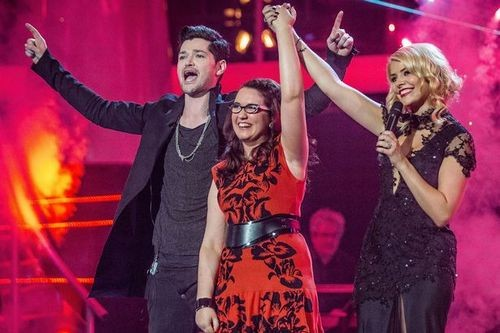 Danny O'Donoghue Chooses The Script Over Third Season of The Voice