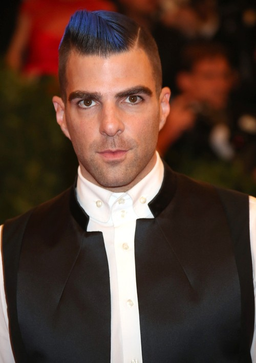 Zachary Quinto Says To Expect Star Trek 3 Sooner Than Later