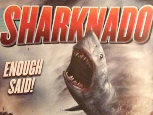 Where Will The Sharknado Land Next?